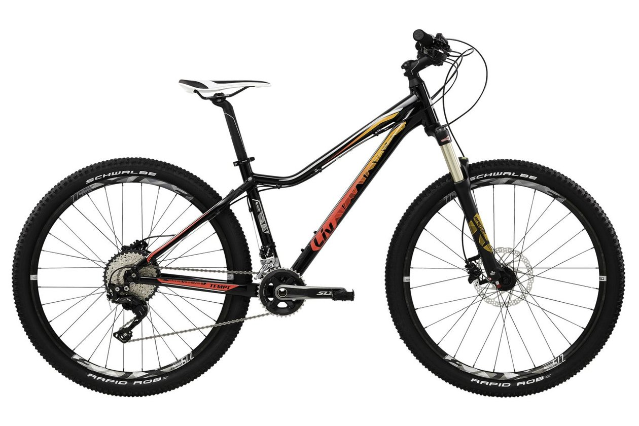 Liv Tempt 1 LTD - 2017 - 27,5 Zoll - Hardtail
