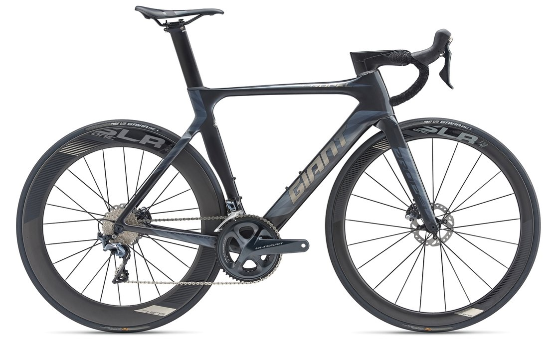 Giant Propel Advanced 1 Disc - 2019 - 28 Zoll - Diamant