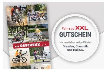 Gutscheine Zum Verschenken Von Fahrrad Xxl