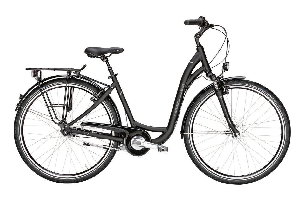 hercules uno 7 2016 28 zoll 10 fahrrad xxl. Black Bedroom Furniture Sets. Home Design Ideas