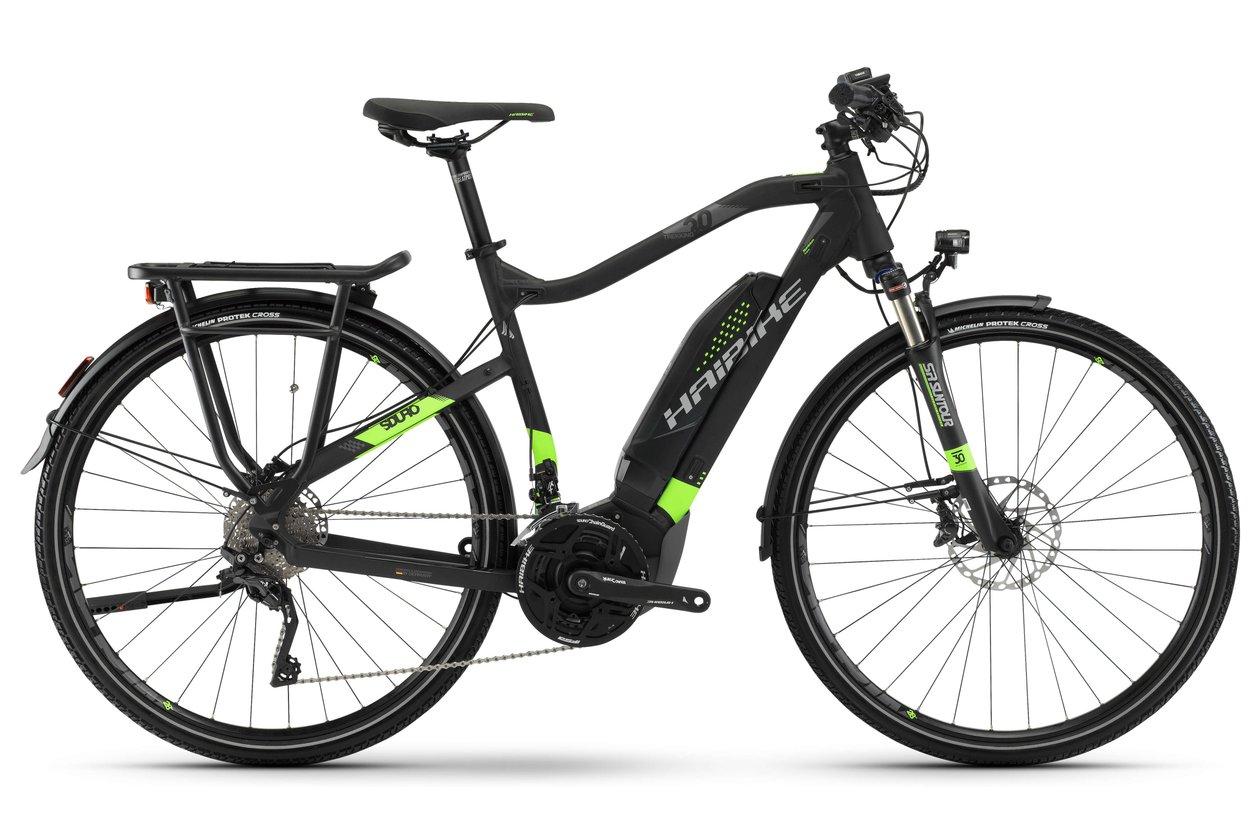 haibike sduro trekking 6 0 g nstig kaufen fahrrad xxl. Black Bedroom Furniture Sets. Home Design Ideas