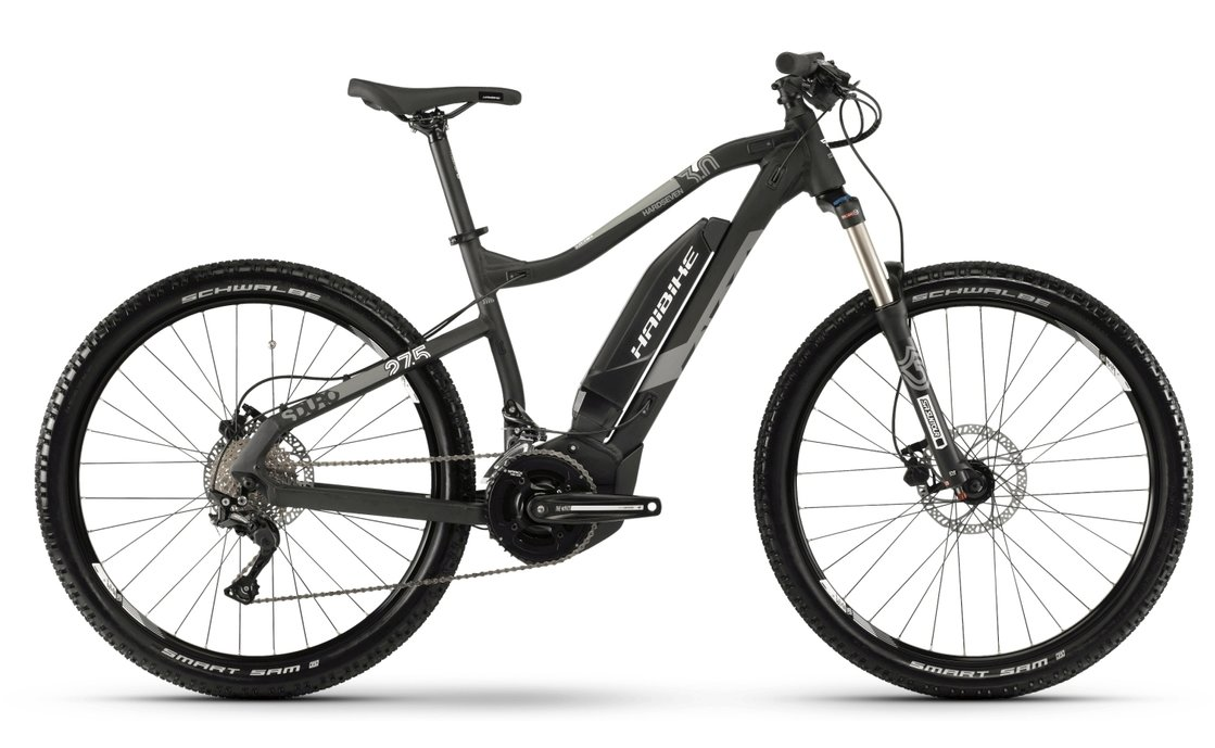 Haibike Sduro HardSeven 3.0 - 500 Wh - 2019 - 27,5 Zoll - Hardtail