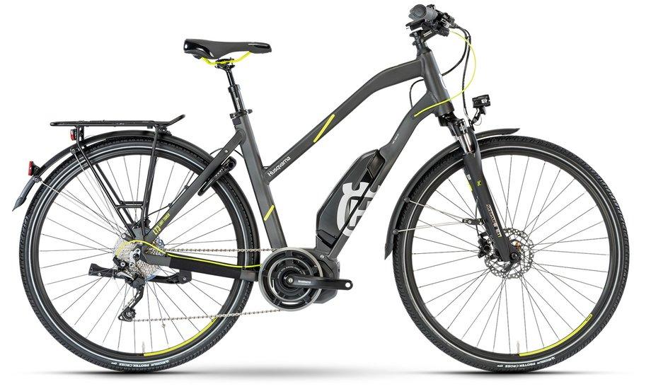 husqvarna light tourer lt3 e bike schwarz modell 2018. Black Bedroom Furniture Sets. Home Design Ideas