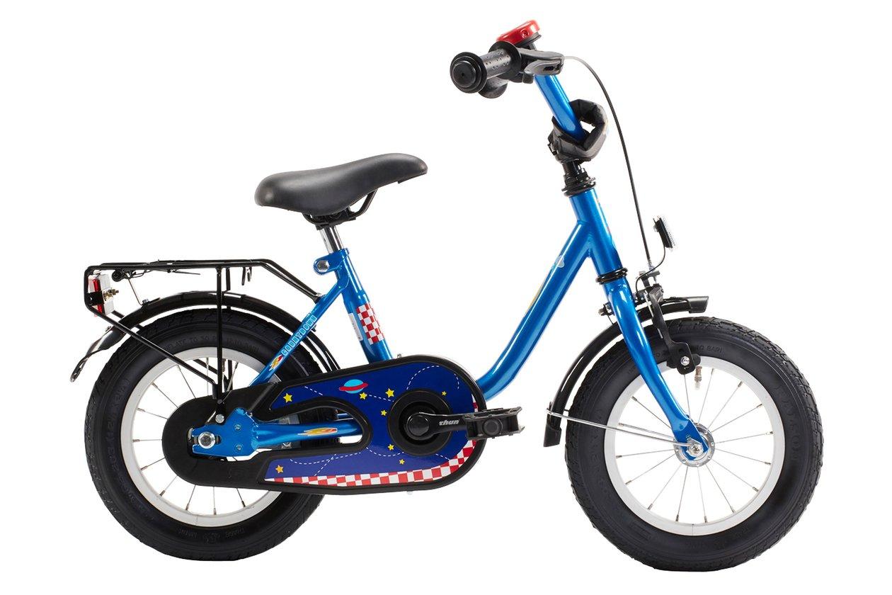 bellini rakete 14 zoll kaufen fahrrad xxl. Black Bedroom Furniture Sets. Home Design Ideas