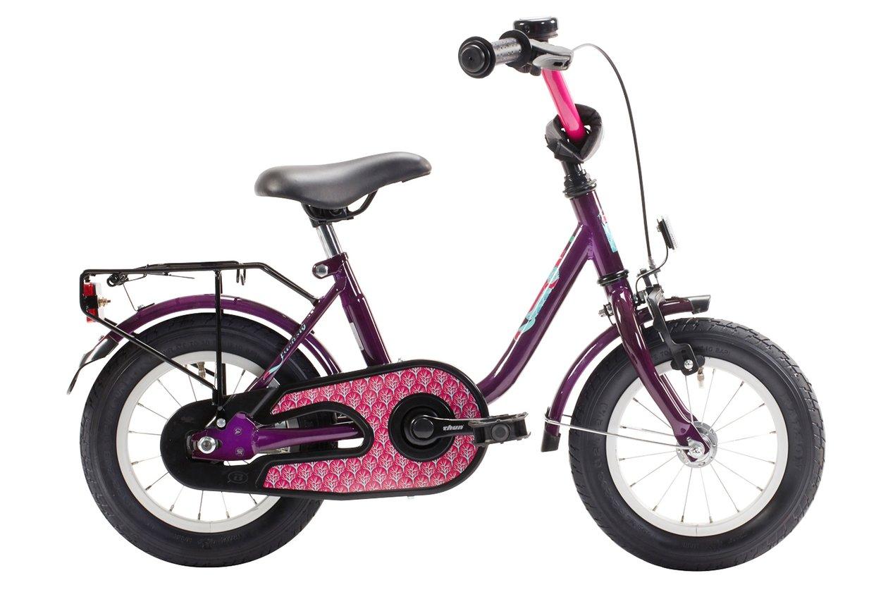 bellini fuchs 14 zoll bestellen fahrrad xxl. Black Bedroom Furniture Sets. Home Design Ideas