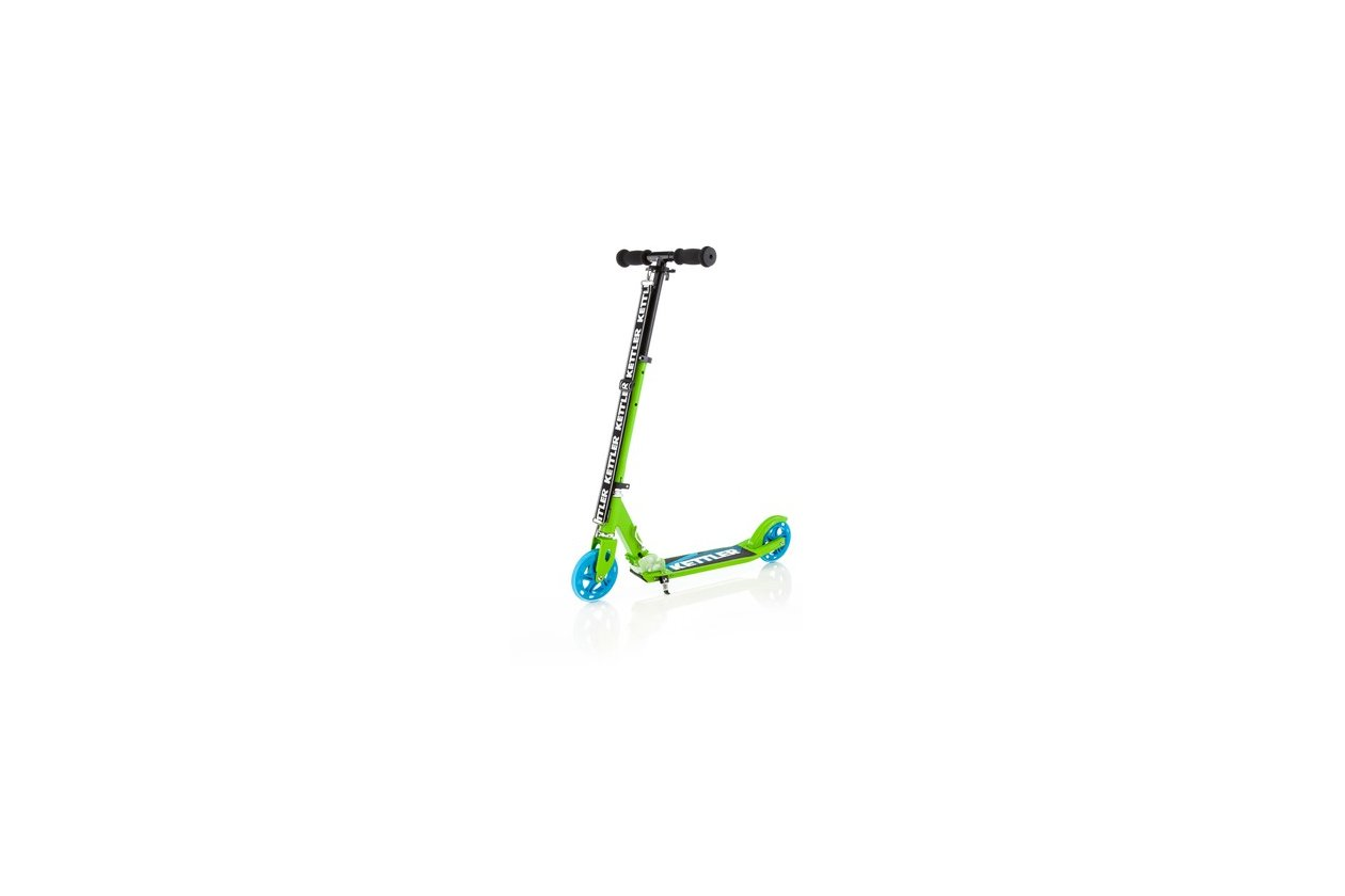 Kettler Scooter Zero 6 Greenatic - 2016 - Sonstiges