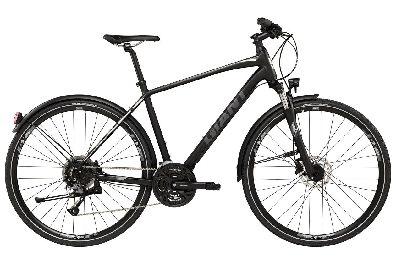 Giant Roam EX - 2018 - 28 Zoll - Diamant