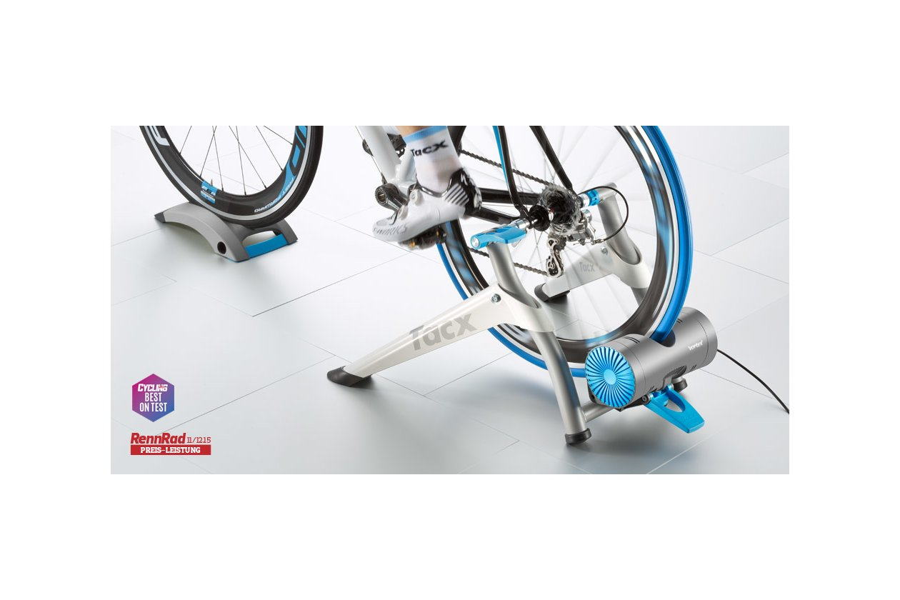 Tacx Vortex Smart T2180 Rollentrainer - 2018