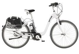 e bike pedelec f r damen g nstig kaufen bei fahrrad xxl. Black Bedroom Furniture Sets. Home Design Ideas