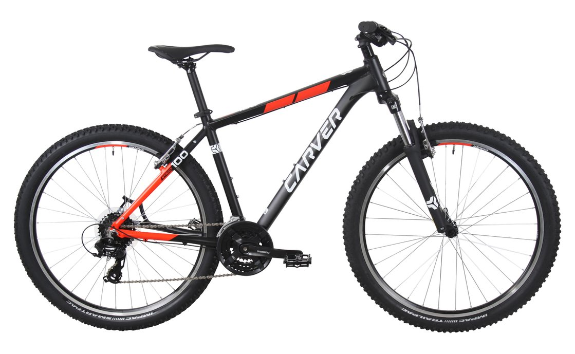 Carver Strict 100 - 29 Zoll - Hardtail