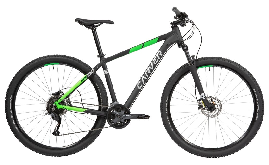 Carver Strict 120 - 29 Zoll - Hardtail