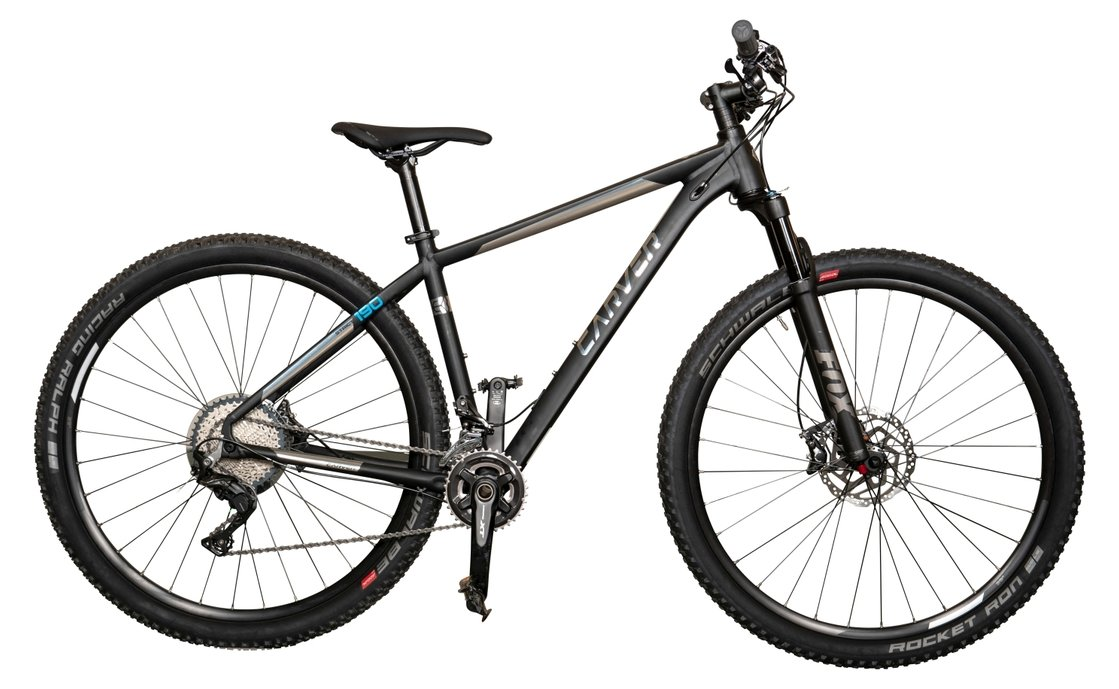 Carver Strict 190 - 29 Zoll - Hardtail