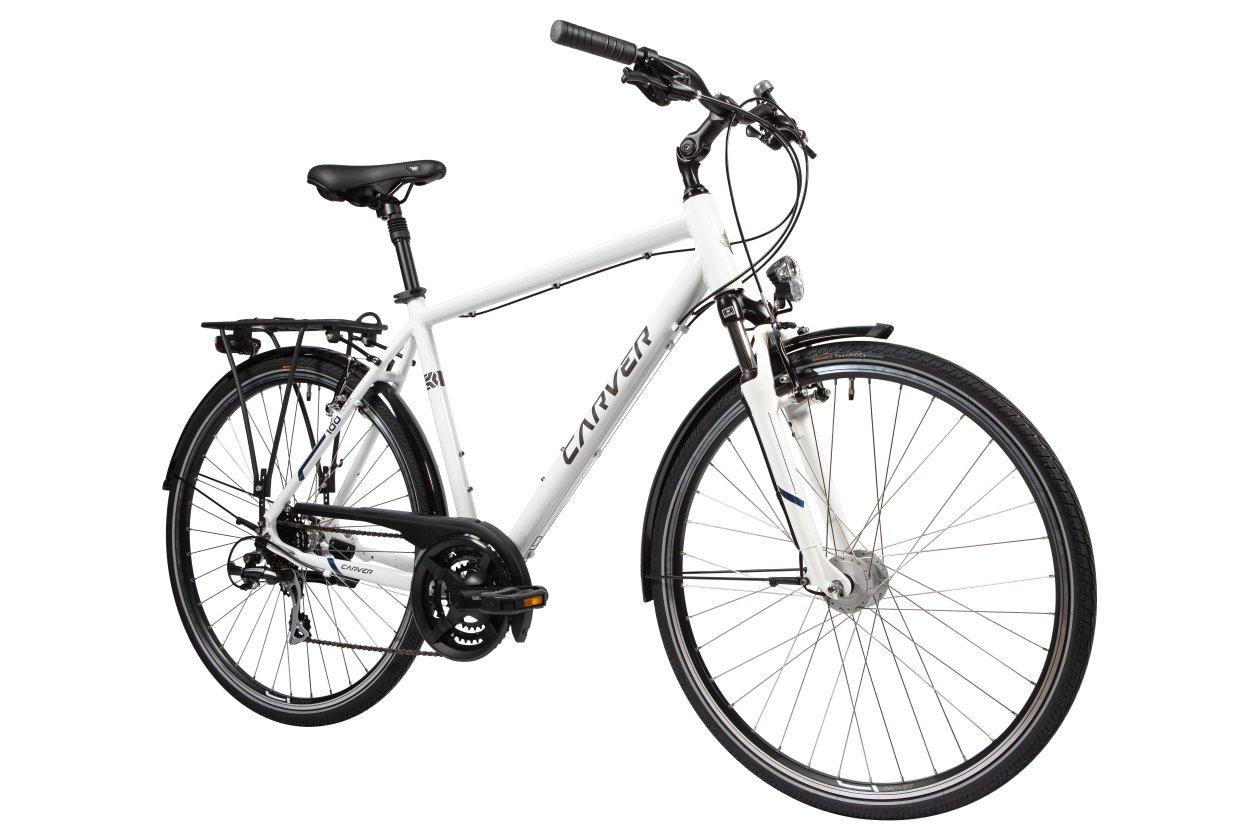 carver tour 100 28 zoll kaufen fahrrad xxl. Black Bedroom Furniture Sets. Home Design Ideas