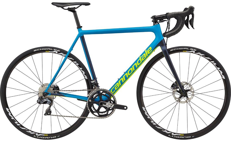 394f4b5935e Cannondale SuperSix EVO Disc Ultegra Di2 2018 28 Zoll -38% | Fahrrad XXL