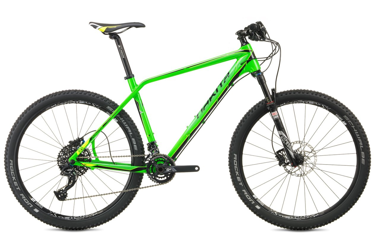 Nakita Team C Race Shim. - 2016 - 27,5 Zoll - Hardtail