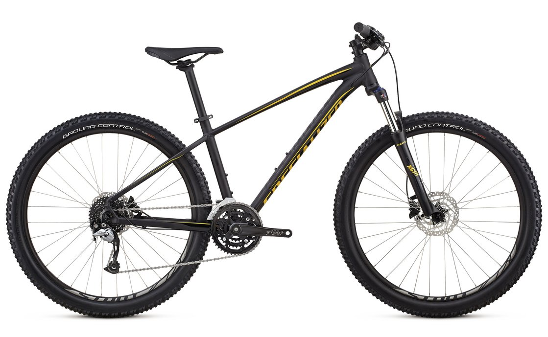 Specialized Men's Pitch Comp 27.5 - 2019 - 27,5 Zoll - Hardtail