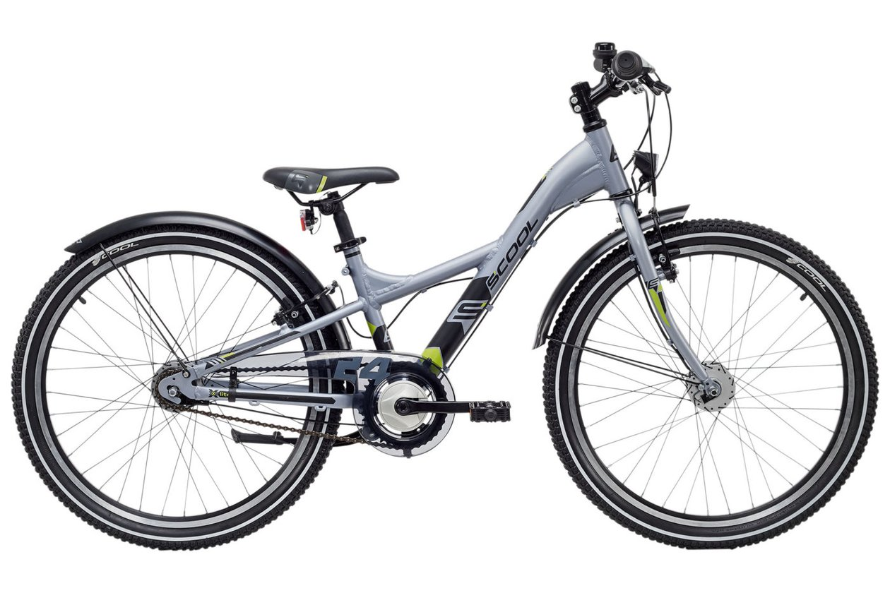 S'cool XXlite Alloy 24 7-S - 2019 - 24 Zoll - Y-Form