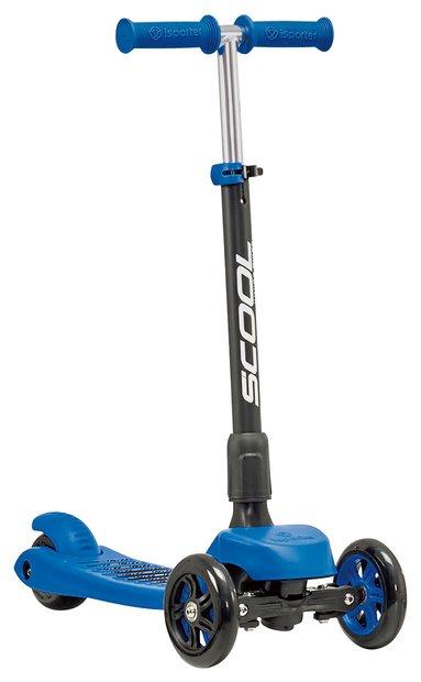 S'cool flaX Mini Roller Blau Modell 2019