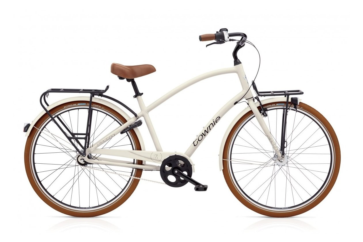 Electra Townie Commute 7i - 2018 - 28 Zoll - Diamant