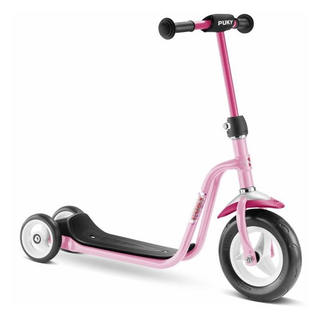 Puky R 1 Roller Pink Modell 2018