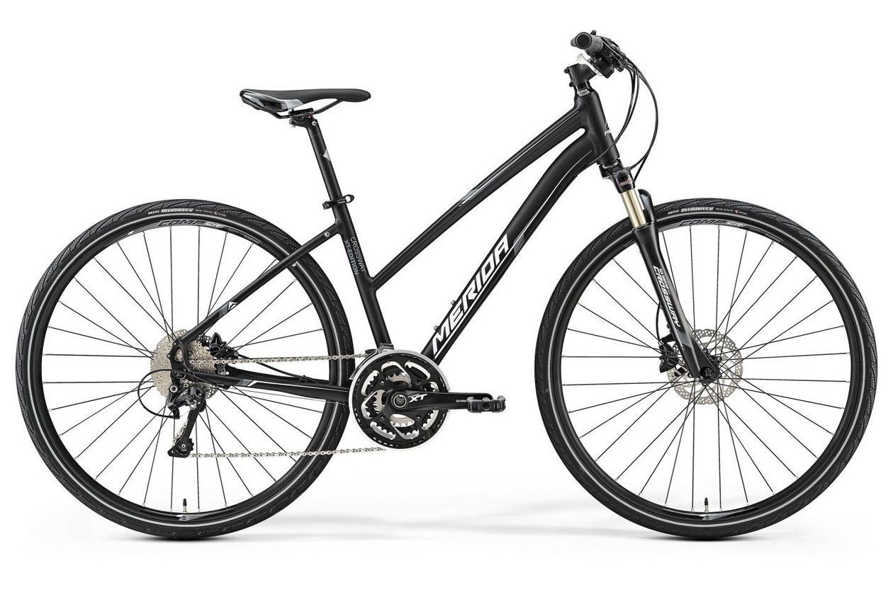 Merida Crossway XT-Edition Lady - 2017 - 28 Zoll - Damen Sport