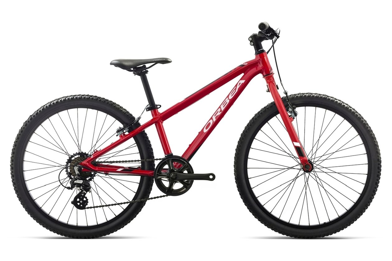 Orbea MX 24 Dirt - 2019 - 24 Zoll - Hardtail