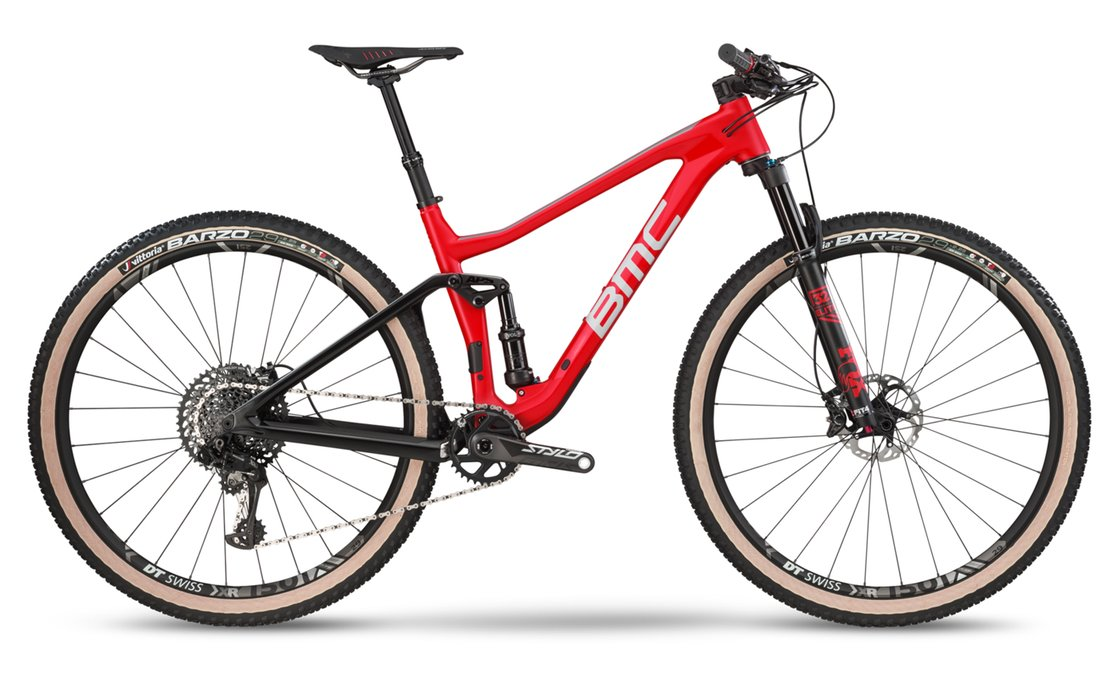BMC Agonist 01 One - 2019 - 29 Zoll - Fully