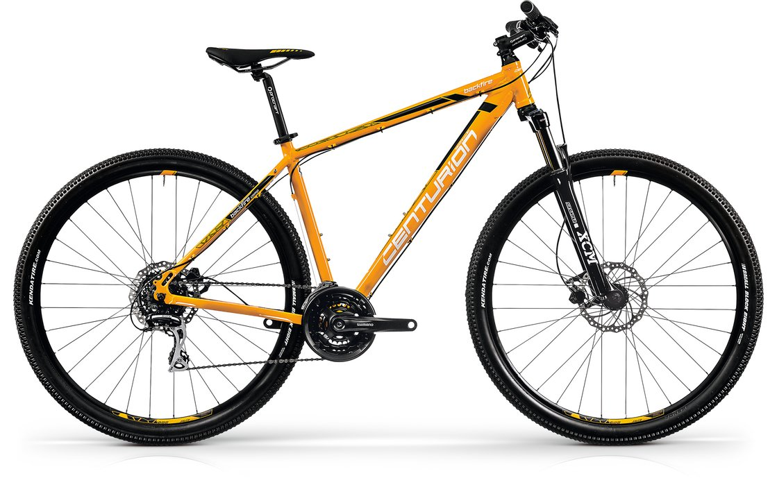 Centurion Backfire Comp 50 - 2019 - 27,5 Zoll - Hardtail
