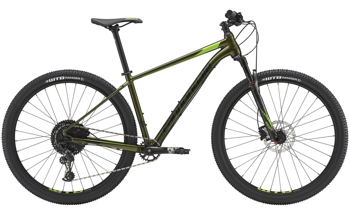 Cannondale Trail 1 - 2019 - 29 Zoll - Hardtail