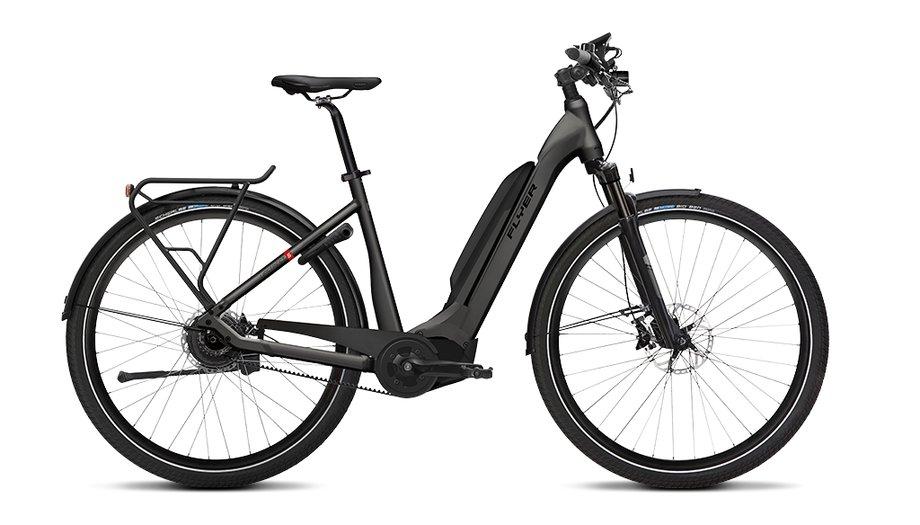 5000€ E-Bike