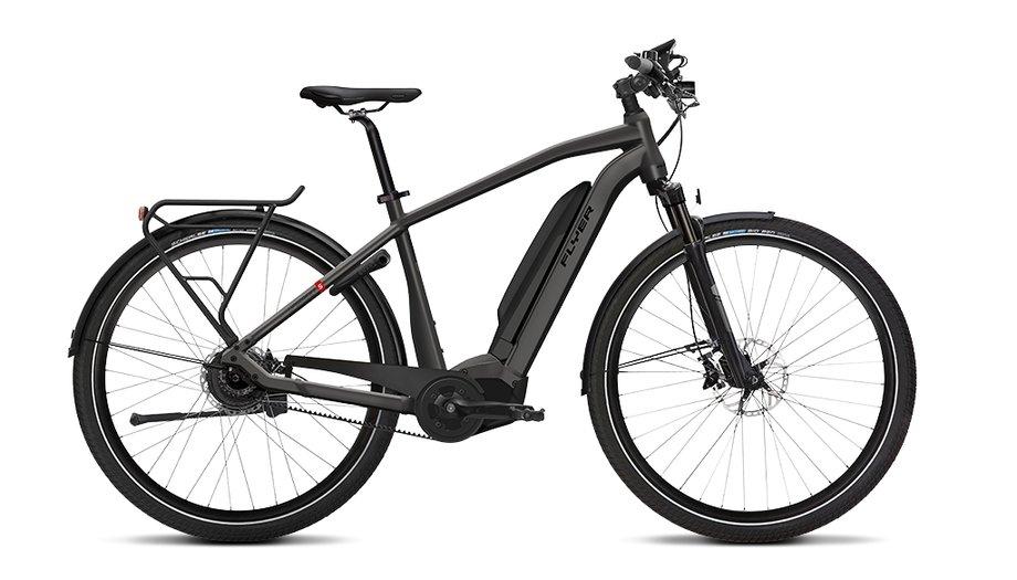 5000 Euro E-Bike