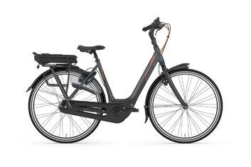 Wonderbaar Gazelle Fahrräder günstig kaufen   bei Fahrrad XXL NS-26