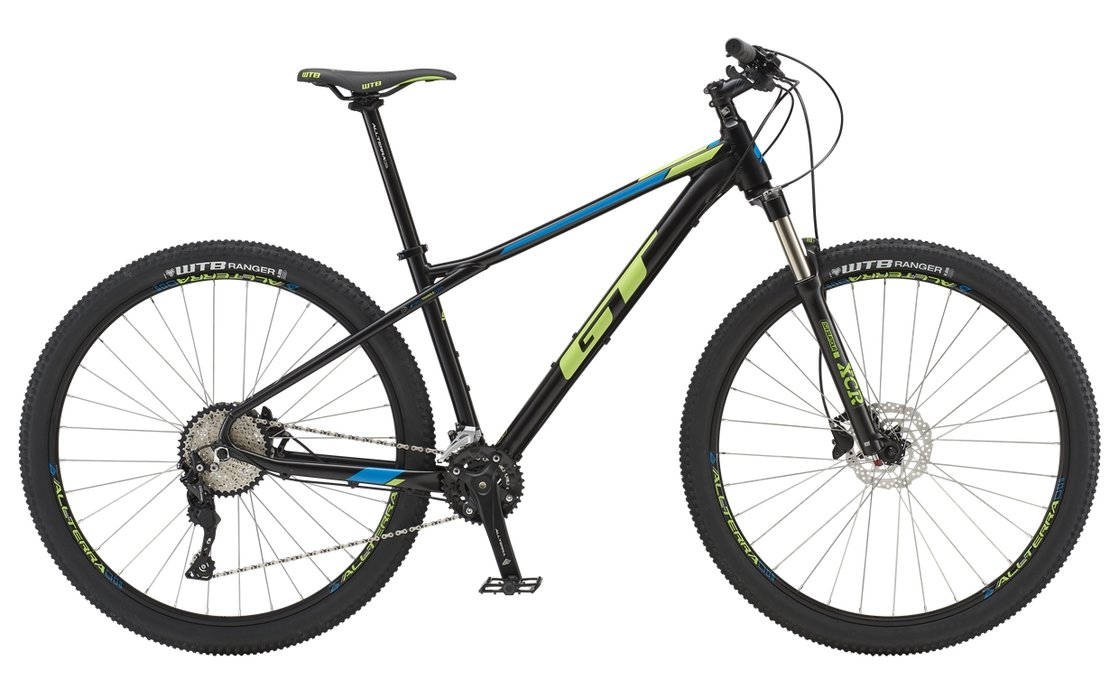 GT Avalanche Elite - 2019 - 29 Zoll - Hardtail