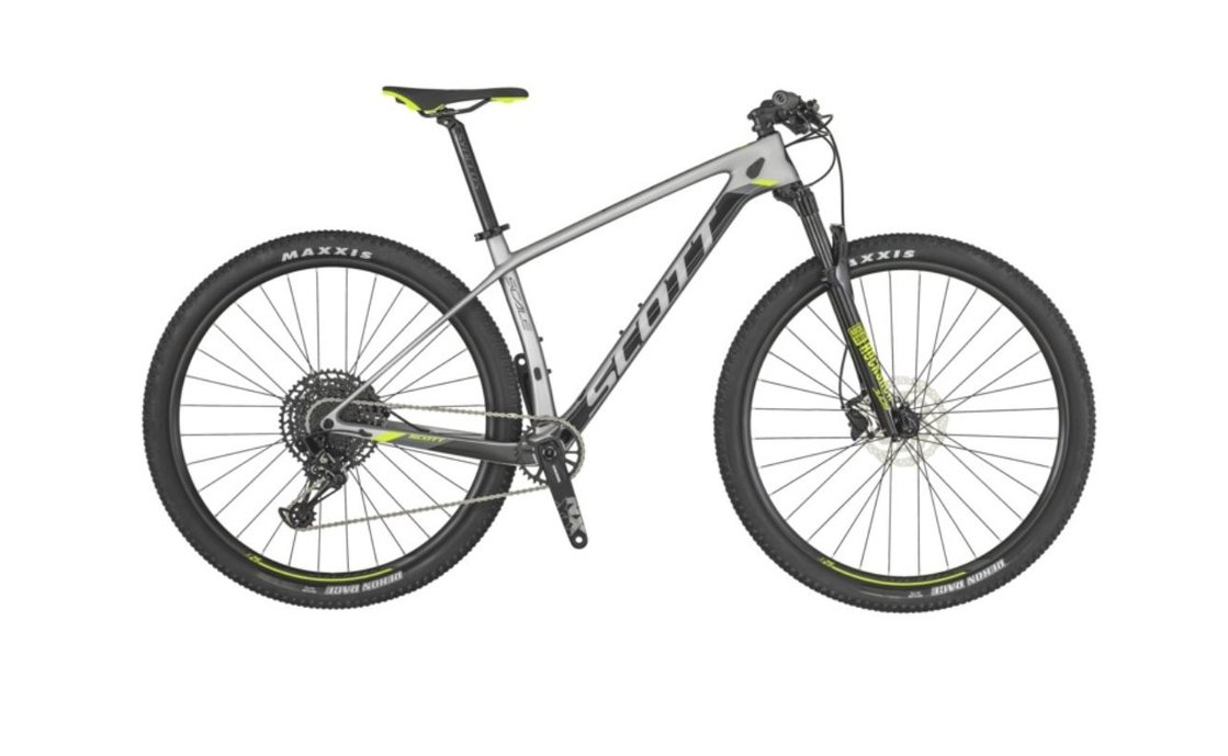 Scott Scale 900 Elite - 2019 - 29 Zoll - Hardtail
