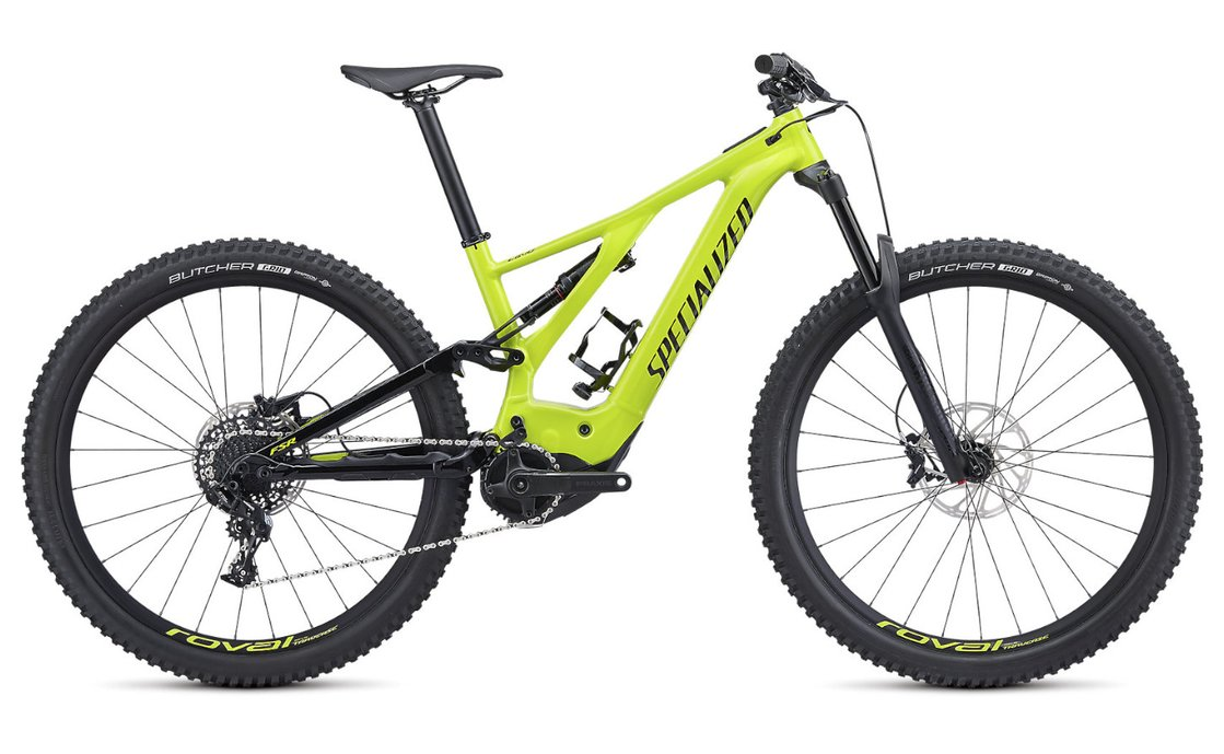Specialized Levo FSR - 500 Wh - 2019 - 29 Zoll - Fully