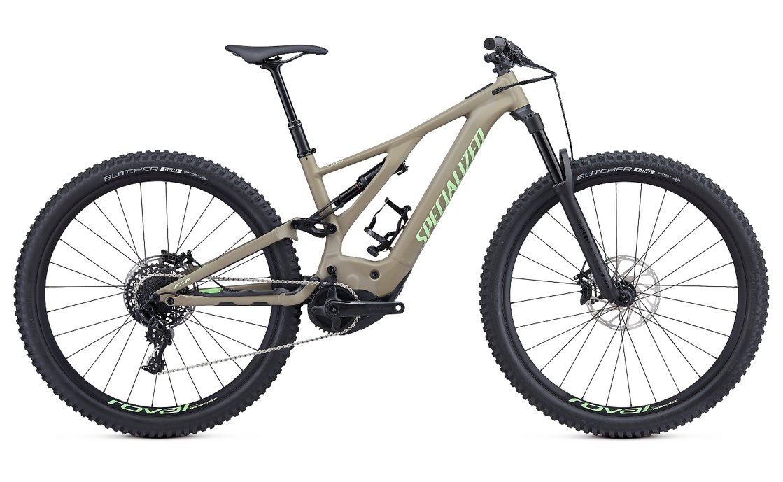 Specialized Levo Comp FSR - 500 Wh - 2019 - 29 Zoll - Fully