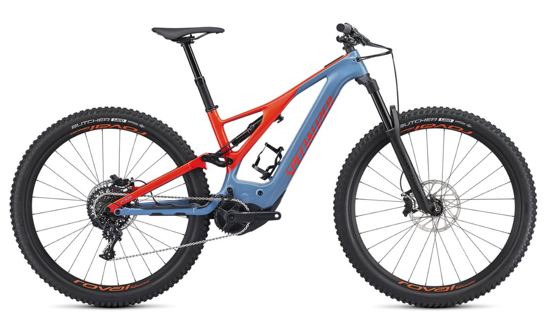 Specialized Levo Expert Carbon FSR - 700 Wh - 2019 - 29 Zoll - Fully