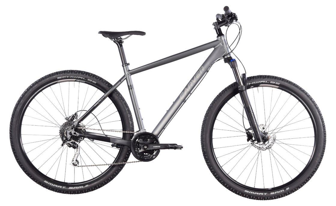Carver Strict LTD - 29 Zoll - Hardtail