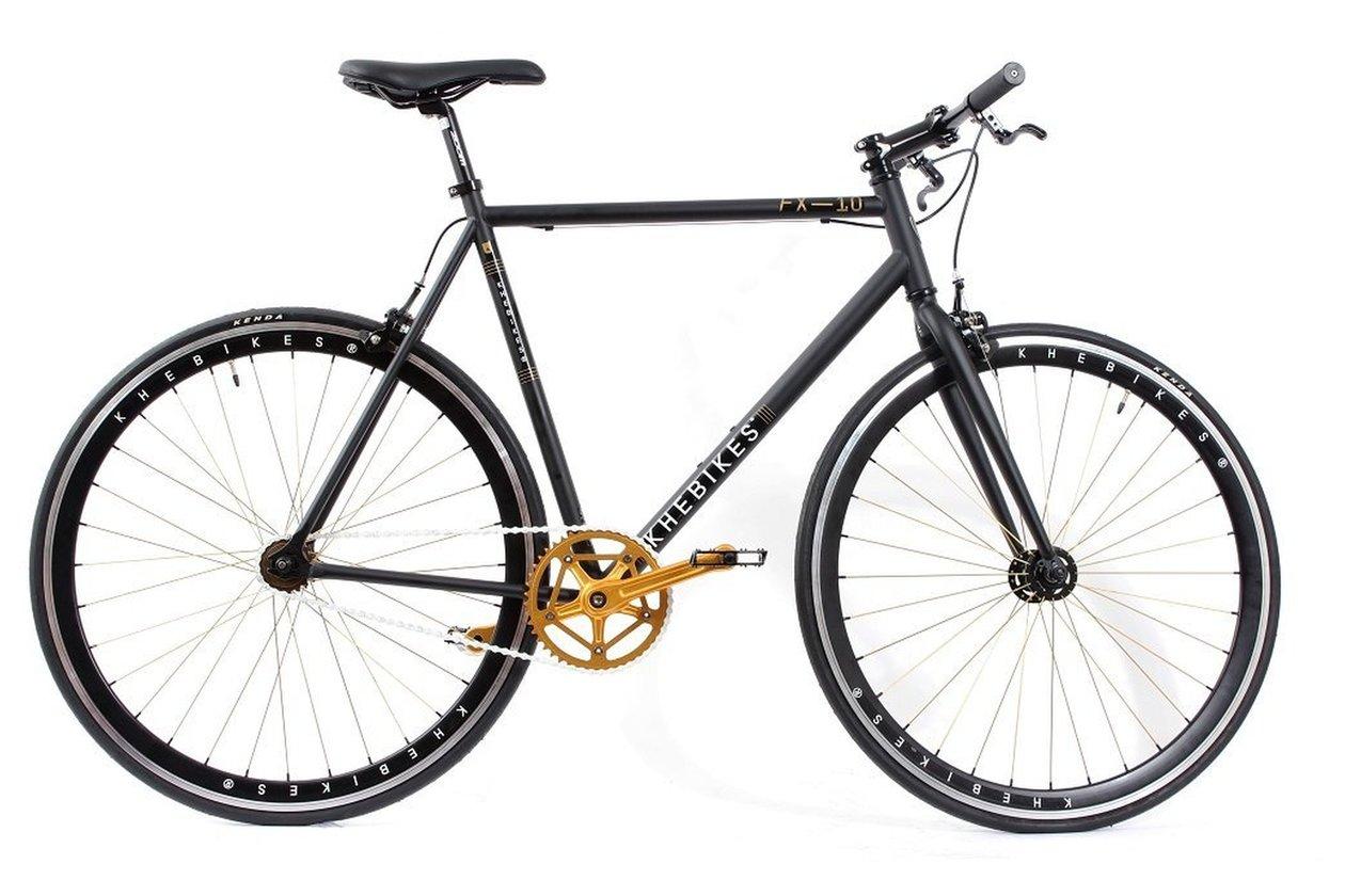 Bikes ab 289 Fixie-Fever bringt das bezahlbare Singlespeed nach Berlin