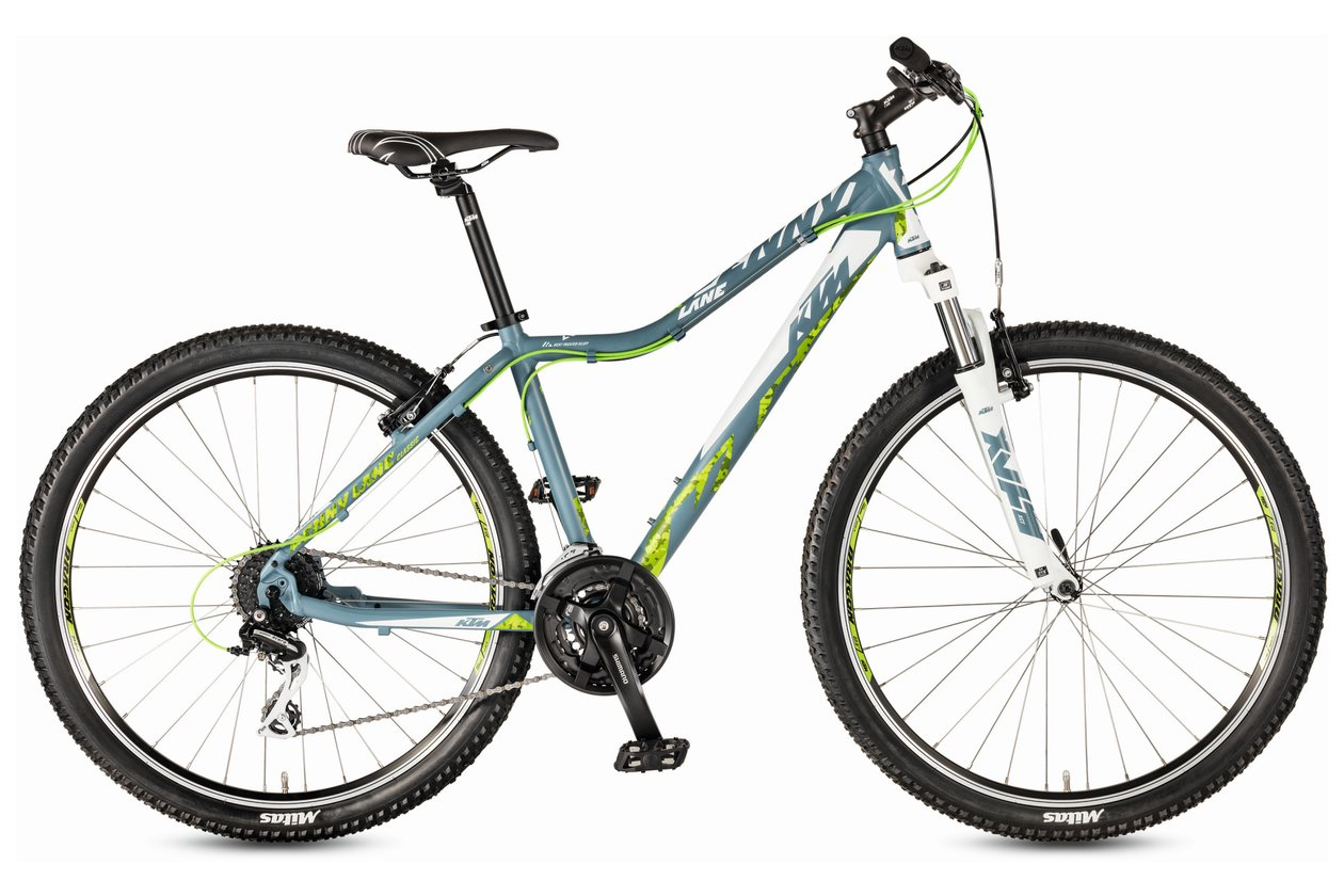 KTM Penny Lane 27.24 Classic - 2017 - 27,5 Zoll - Hardtail