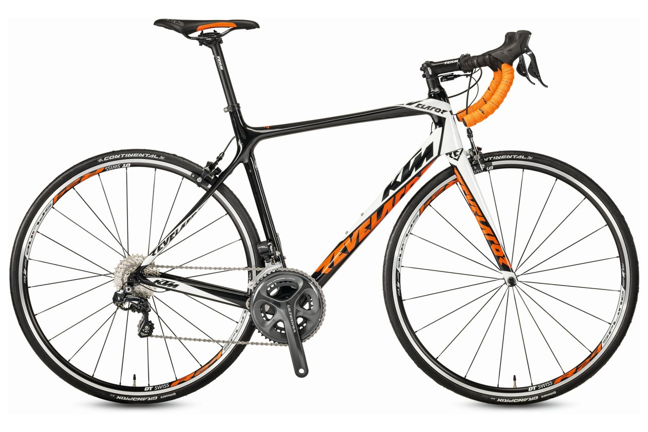 ktm revelator 5000 di2 2017 28 zoll 47 fahrrad xxl. Black Bedroom Furniture Sets. Home Design Ideas
