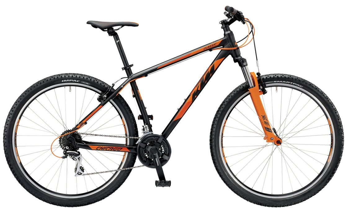 KTM Chicago 29.24 Classic - 2019 - 29 Zoll - Hardtail
