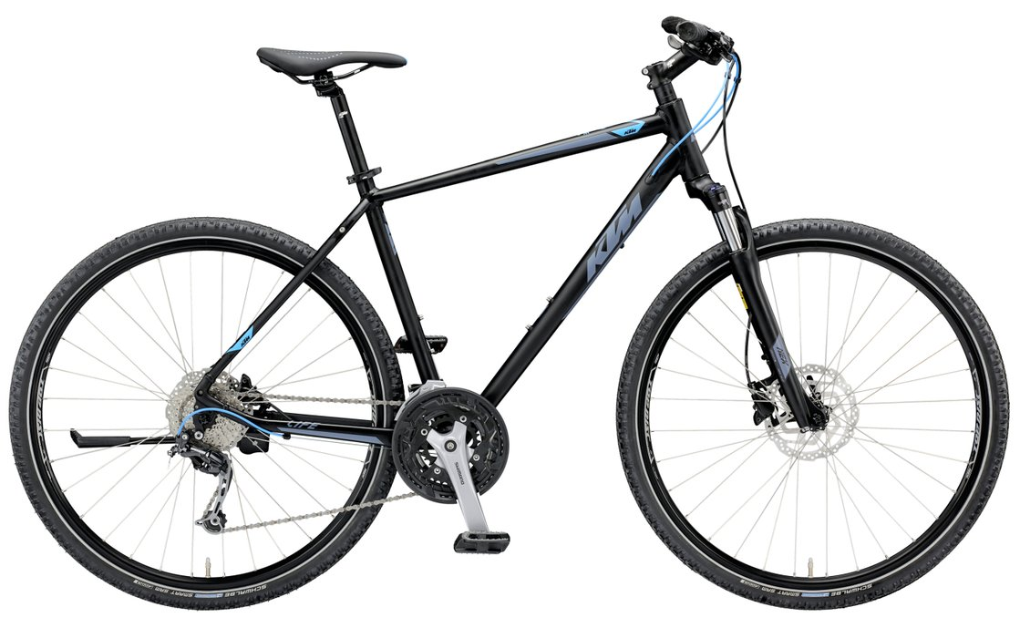 KTM Life Road 27 Disc - 2019 - 28 Zoll - Diamant