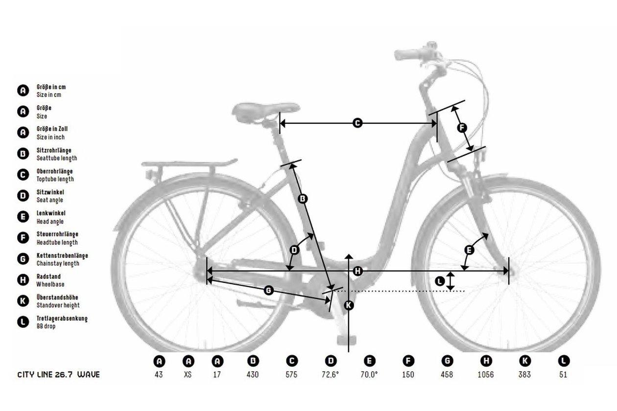 ktm city line 26 7 2019 26 zoll bestellen fahrrad xxl. Black Bedroom Furniture Sets. Home Design Ideas