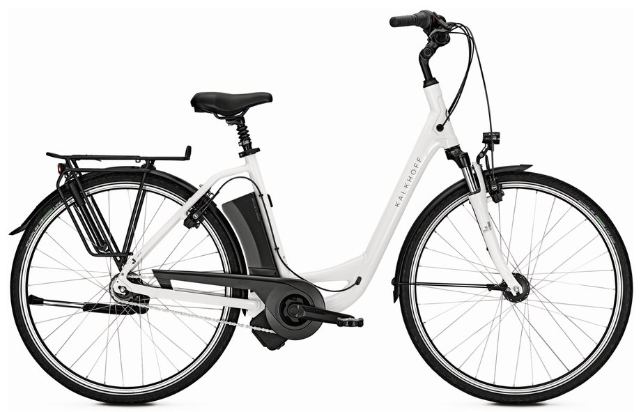 kalkhoff jubilee advance i7 e bike wei modell 2018 test. Black Bedroom Furniture Sets. Home Design Ideas