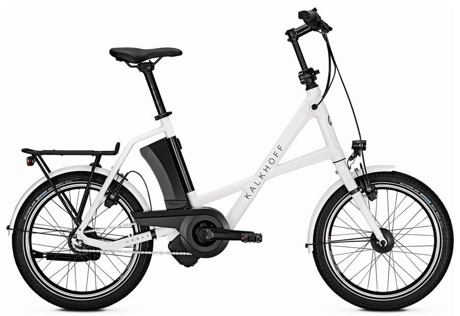 kalkhoff sahel compact i8r e bike wei modell 2018 test. Black Bedroom Furniture Sets. Home Design Ideas