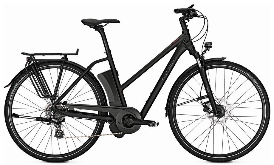 kalkhoff voyager move i8 416 wh e bike schwarz modell. Black Bedroom Furniture Sets. Home Design Ideas