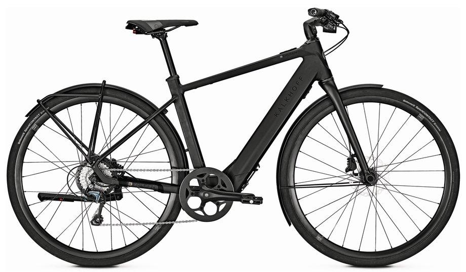 kalkhoff berleen advance g10 e bike schwarz modell 2018. Black Bedroom Furniture Sets. Home Design Ideas