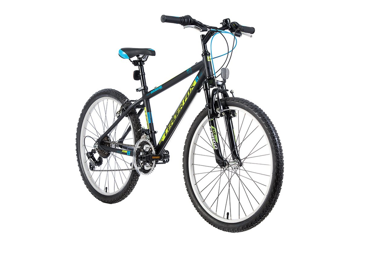 Leaderfox Bobo Boy - 2019 - 24 Zoll - Hardtail