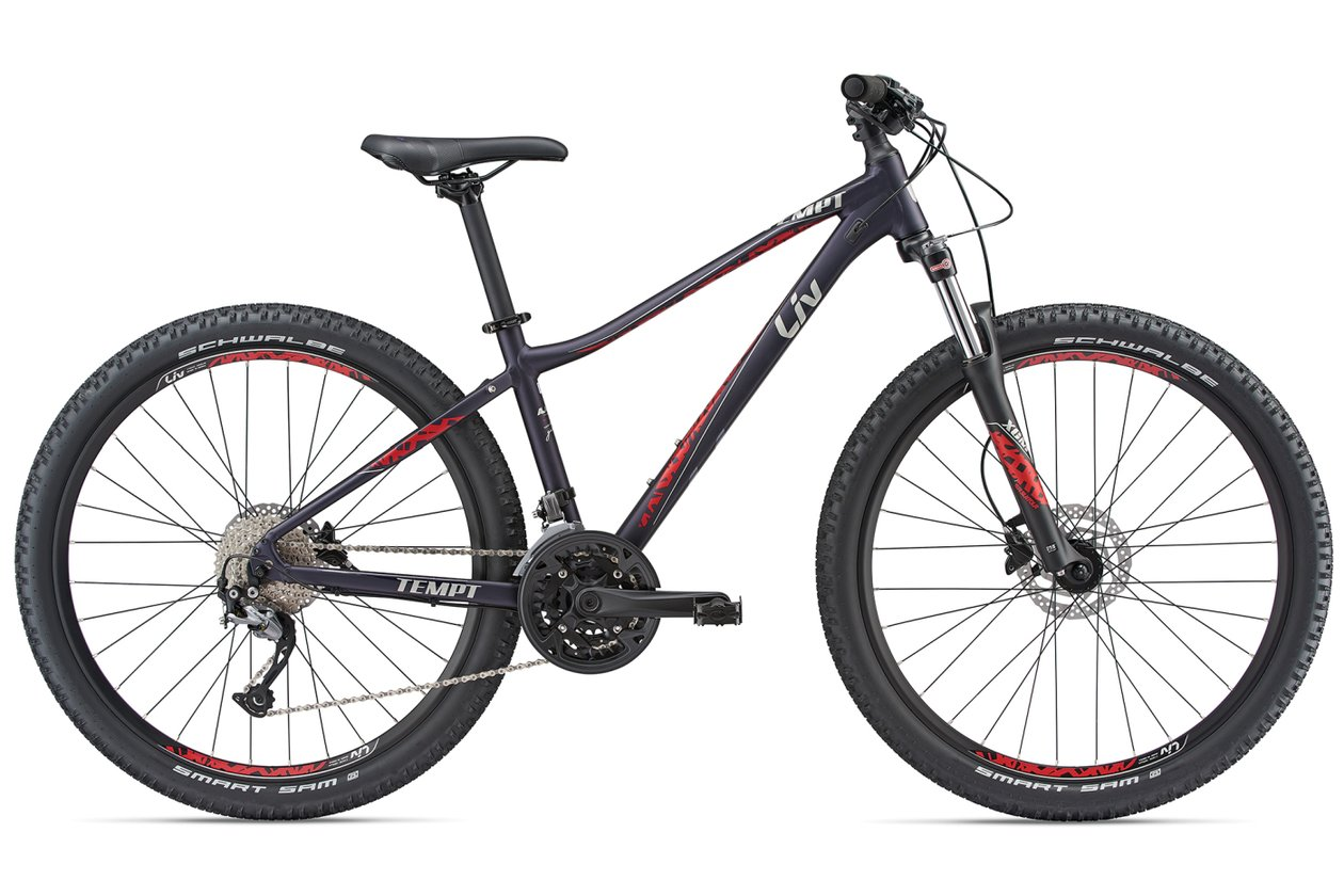 Liv Tempt 3 - 2018 - 27,5 Zoll - Hardtail